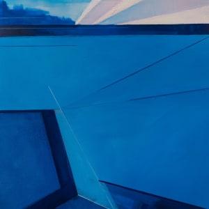 Apocalypse Blue by Savannah Ball