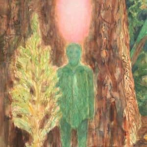 Elemental Light by Michael Zieve