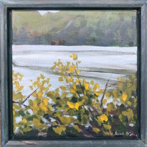 Wentworth Bay by Sarah Robinson