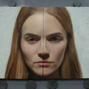 Meredith Adelaide study by David Kassan