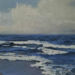 Calm Waves by Renee Leopardi