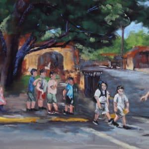 One Way by Renee Leopardi
