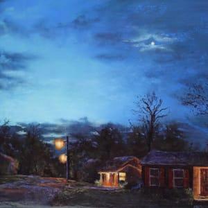 Just Before Dawn by Renee Leopardi