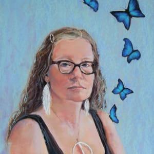The Makers #2: Maryann by Renee Leopardi