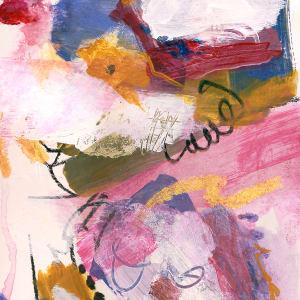 Winter Cloudburst by Kim Moulder
