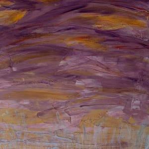 Golden Hour by Jennifer Crouch