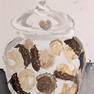 Ferrero by Maria Kelebeev