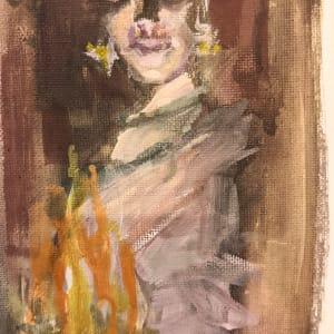 Finding Guidance by Maria Kelebeev