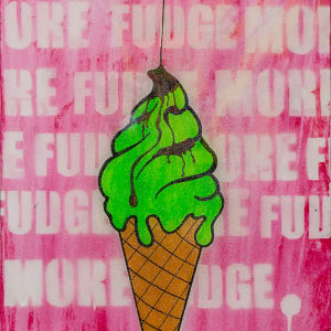 More Fudge by Mohamed Essawy