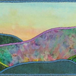 Blue Ridge Panorama Series