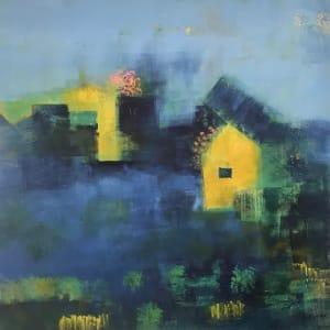 """""""Retreat"""" by Helen DeRamus"""