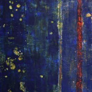 Deep Water by Helen DeRamus