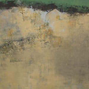 Green Sky by Helen DeRamus