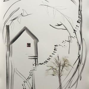 Treehouse by Helen DeRamus