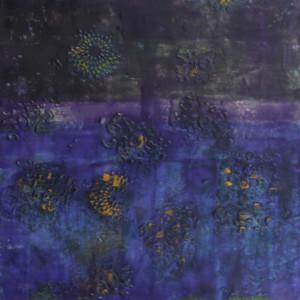 The Pond Garden by Helen DeRamus