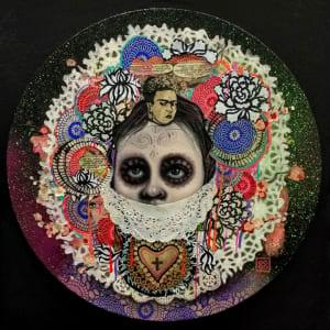 Tehuana by Angelica Contreras