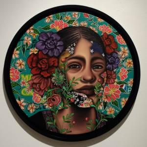 Oaxaqueña by Angelica Contreras