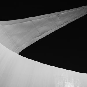 Sundial Bridge #9 #1 of 10 by Farrell Scott