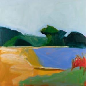 Midsummer Morning by Jessica Singerman