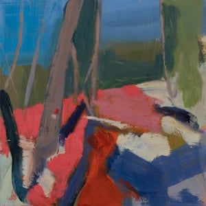 Pilot Mountain 14 by Jessica Singerman