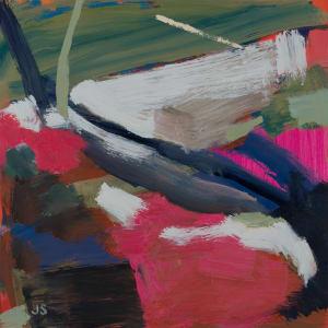 Pilot Mountain 15 by Jessica Singerman