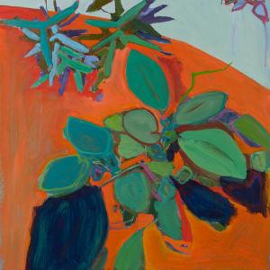 Sage and Lemon Verbena by Jessica Singerman