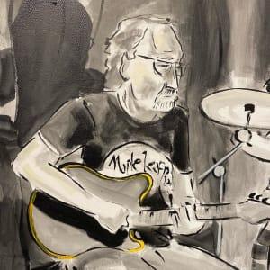 Eric Struthers, Doug Belote, & Joe Ashlar by Frenchy