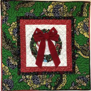 Ancestral Wreath by O.V. Brantley