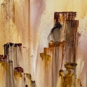 Vanishing Cliff 1 by William Ho