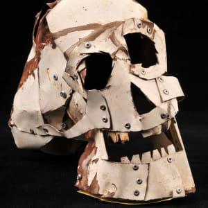 Skull by Matt Blackwell