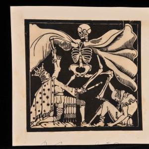 Dance of Death (13) by Novak