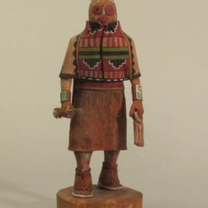 Death Kachina Masau (7) by Various