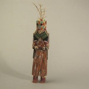 Death Kachina Masau (7) by Various