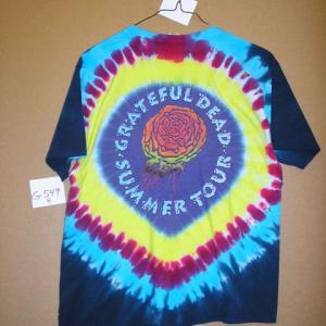 Rock + Roll T Shirt (164)