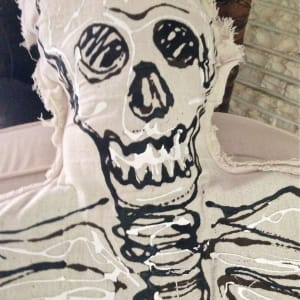 Skeleton (1) by Unknown