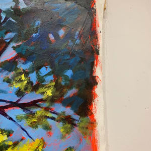 Tree Being by Holly Friesen