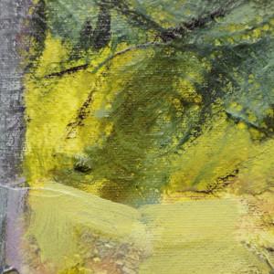 Fecund Forest