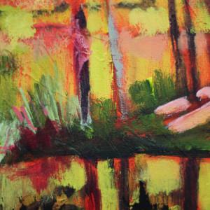 Blush by Holly Friesen