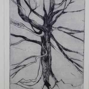 Tree Poem 3