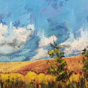Prairie Blue