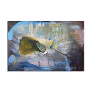 Circumpolar Landscape by Meganne Rosen