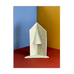 Corner by Craig Hartenberger