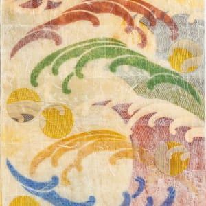 Kimono Sleeves II: CALM by Heidi Herrman X Kat Allie