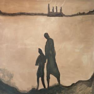 Lake by Rosie Winstead