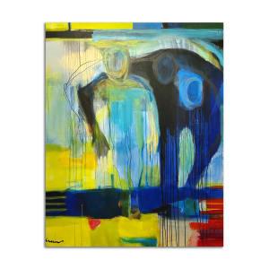Moving Slowly by Stephanie Cramer