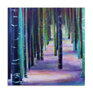 Passages: Color Studies by Christie Snelson