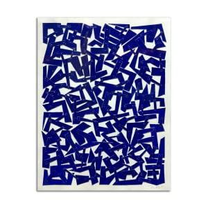 Shards Azur by Michael Bane