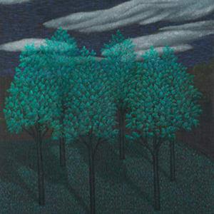 Six by Jane Troup