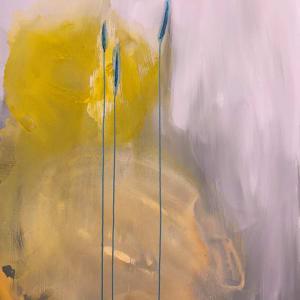 Stellium by Meganne Rosen