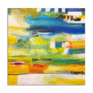 Take Me to Our Sunny Spot by Stephanie Cramer